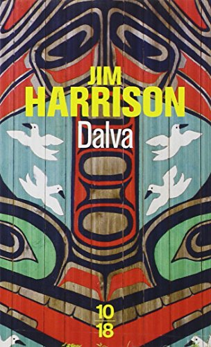 Dalva par Jim Harrison