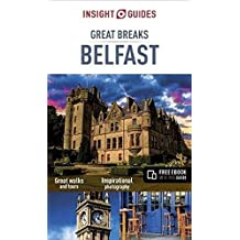Insight Guides Great Breaks Belfast (Insight Great Breaks)