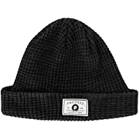 Protest Ivo Men's Hat Dark Grey Melange