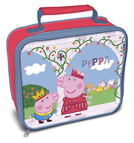 Peppa Pig Lunch Bag (Peppa Pig Lunch)