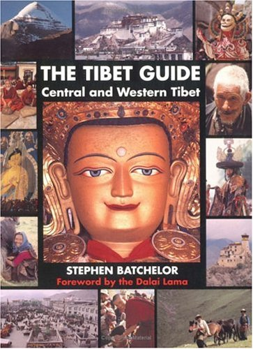 The Tibet Guide: Central and Western Tibet