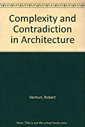 Complexity & Contradiction in Architecture