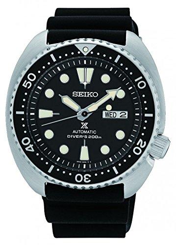 Seiko-SRP777K1-Montre-Homme-Automatique-Analogique-Aiguilles-lumineuses-Bracelet-plastique-noir