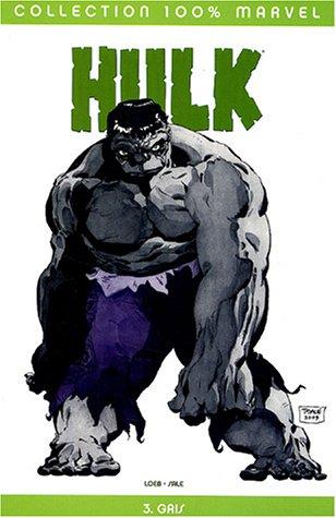 Hulk, Tome 3 : Gris