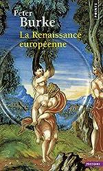 La Renaissance européenne de Peter Burke