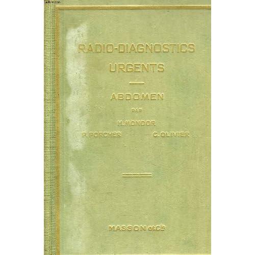 Radio-diagnostics urgents