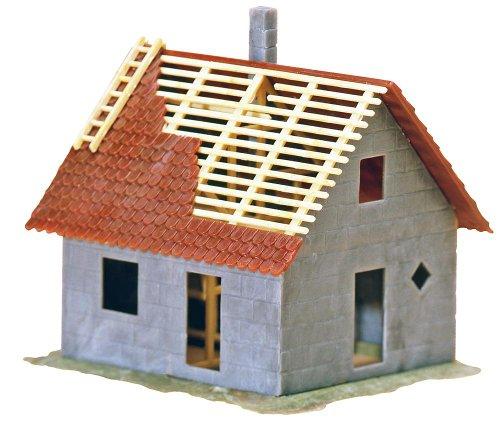 Faller 130246  - Casa en construcción