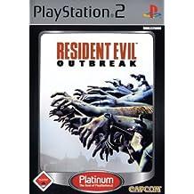 Resident Evil: Outbreak [Platinum]