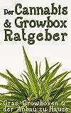 Der Cannabis & Growbox Ratgeber: Gras, Growboxen & der Anbau zu Hause