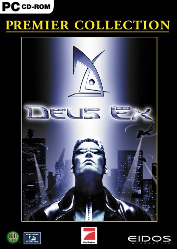 Deus Ex im Test - Invisible War