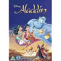 Aladdin (Musical Masterpiece Edition) (2008) Robin Williams by Scott Weinger