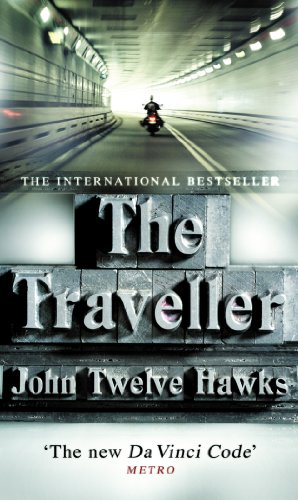 The Traveller (The Fourth Realm Trilogy, Band 1) Terry Cap