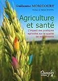 Image de Agriculture et santé