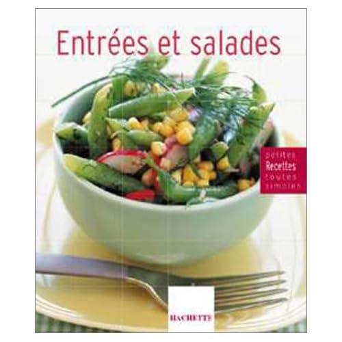 Entrées et salades