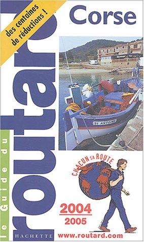 Corse 2004-2005