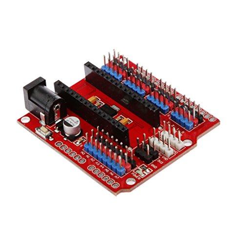 1pcs-para-Arduino-Escudo-Prototipo-Nano-I-O-Mdulo-de-Expansin-de-Tarjeta-de-Ampliacin