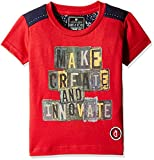 Gini and Jony Baby Boys' T-Shirt (121021...