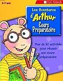 Arthur CP