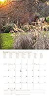 2018 English Country Gardens Calendar - teNeues Grid Calendar - Photography Calendar - 30 x 30 cm
