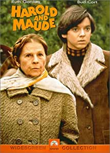 Harold & Maude [DVD] [1971] [Region 1] [US Import] [NTSC]