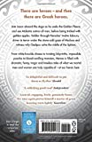 Heroes: The myths of the Ancient Greek heroes retold: Mortals and Monsters, Quests and Adventures (Stephen Fry's Greek Myths)