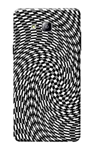 Samsung Galaxy On7 Case KanvasCases Premium Designer 3D Printed Lightweight Hard Back Cover