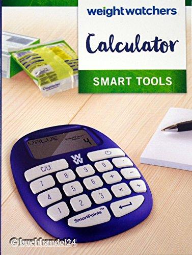 Weight Watchers SmartPoints® Calculator *2018*