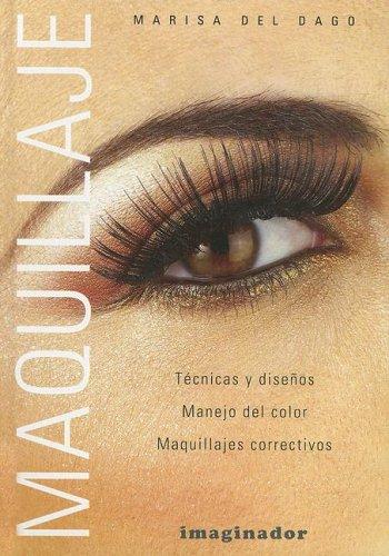 Maquillaje por Marisa Del Dago