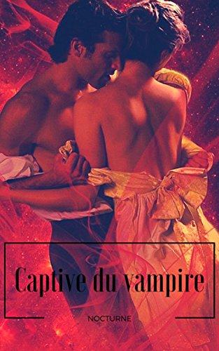 Captive du vampire