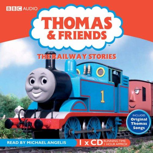 Thomas & Friends: The Railway Stories