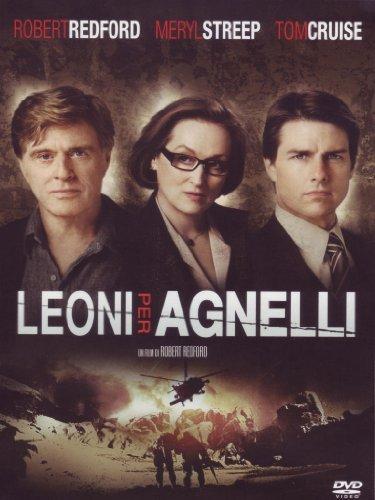 Leoni Per Agnelli [Italian Edition] by robert redford