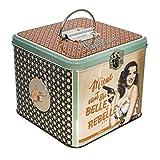 Natives Nagellack Box & Maniküre Belle und Rebell