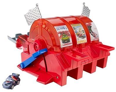 Mattel - Pista slot Cars por Mattel