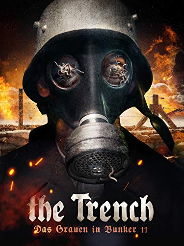 The Trench: Das Grauen in Bunker 11
