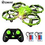 EACHINE E016H Mini Drone,RC Quadcopter Drone for Kids and Beginners with Altitude Hold
