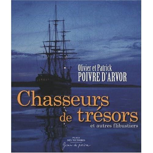 CHASSEURS DE TRESORS