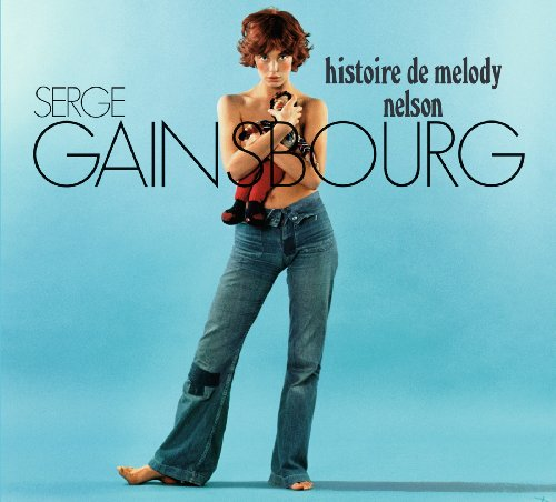 Histoire De Melody Nelson - 40...