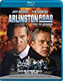 Arlington Road [Import] [Blu-ray] [Import anglais]