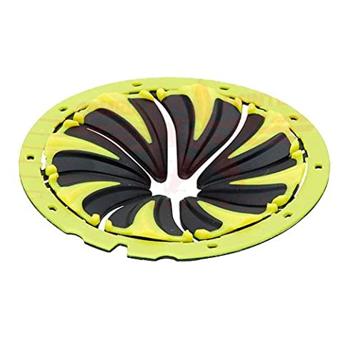 Dye Rotor Quick Feed (yellow)