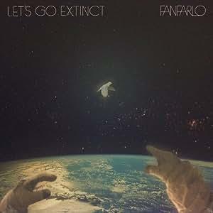 Let's Go Extinct