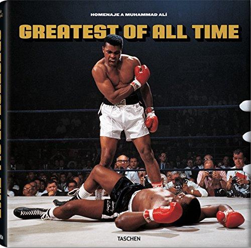Descargar Libro Greatest Of All Time. Homenaje A Muhammad Alí (30 Aniversario (taschen)) de Vv.Aa.