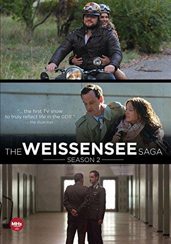 The Weissensee Saga: Season 2