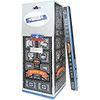 Räucherstäbchen Satya Super Hit 250g Großpackung Nag Champa Duftsorte 25 Schachteln zu je 10g preisvergleich bei billige-tabletten.eu