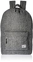 Herschel Supply Co. Classic Backpack, Raven Crosshatch