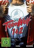 Teen Wolf 1 & 2 [2 DVDs] -