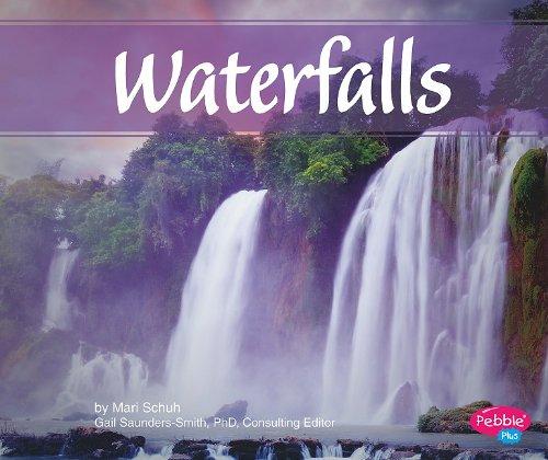 Waterfalls (Pebble Plus: Natural Wonders) (Schuhe Wonder C)