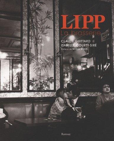 Lipp : La Brasserie