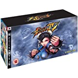 STREET FIGHTER IV COLLECTORS EDITION PS3