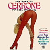 Best of Cerrone Productions (2cd)