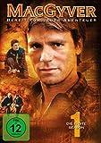 MacGyver - Die erste Season [6 DVDs] - Lee David Zlotoff